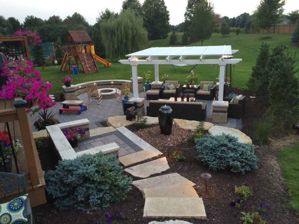 Spring Garden Design Ideas Archives Outdoor Innovations