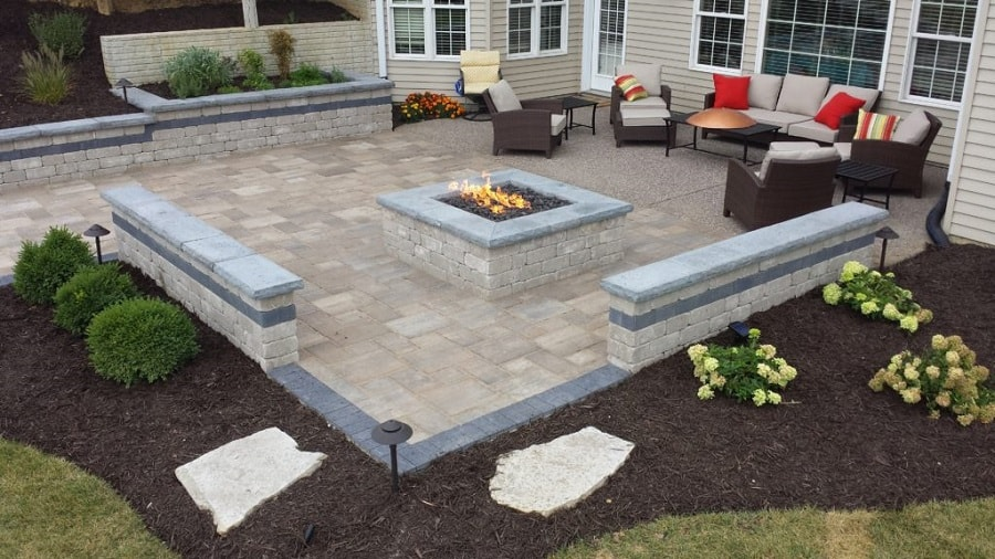 special features and construction from Outdoor Innovations
