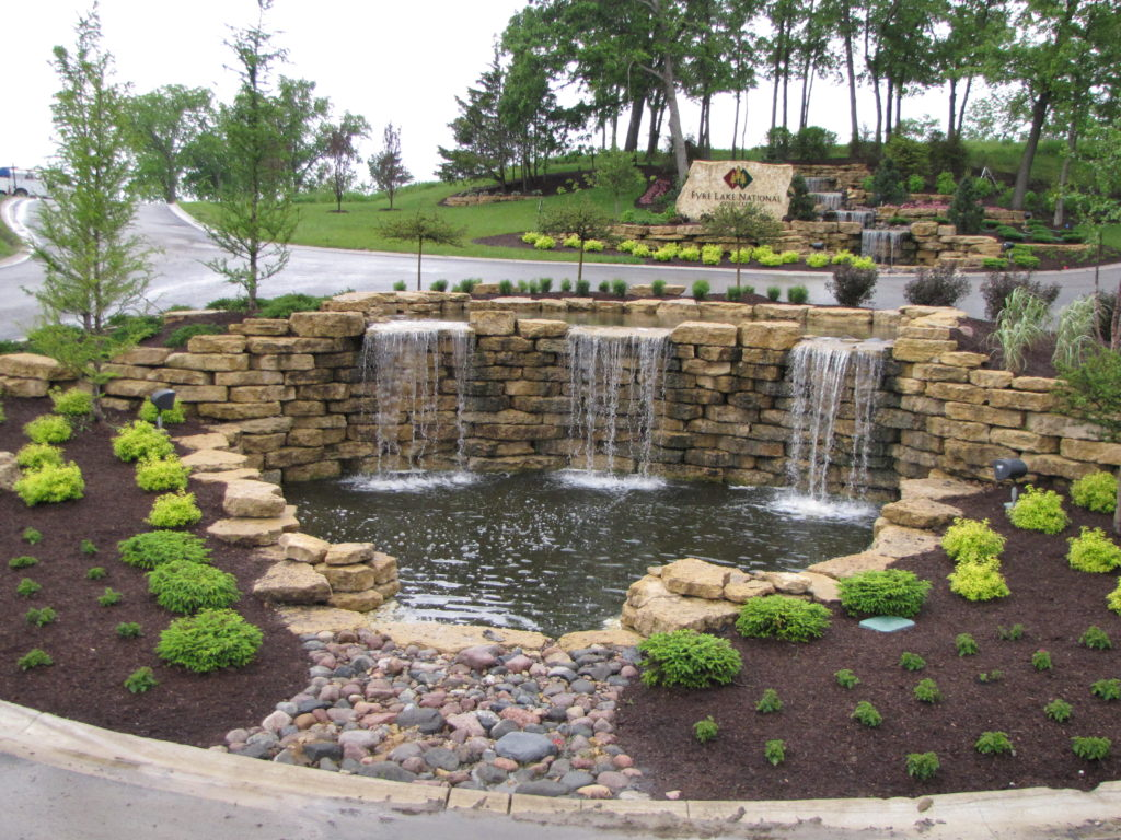 Landscaping quad cities outdoor goods for Outdoor landscaping