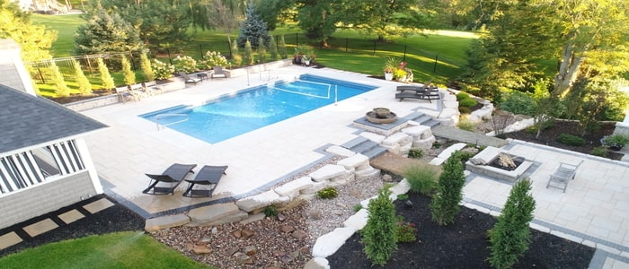 poolscaping