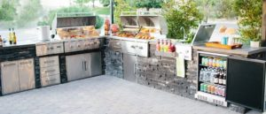 Patio Accessories & Outdoor Kitchens